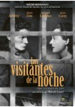 Los Visitantes de la Noche (V.O. Francés)