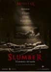 Slumber. El Demonio del Sueño