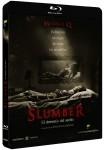 Slumber. El Demonio del Sueño (Blu-ray)