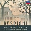 Respighi (Riccardo Chailly) CD