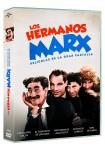 Pack Los Hermanos Marx (5 Peliculas)