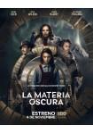 La Materia Oscura (1ª Temporada)