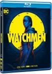 Watchmen (Miniserie de TV) (Blu-ray)