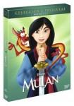 Mulan + Mulan 2 (Disney)
