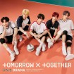 Drama (Tomorrow X Together) (CD)