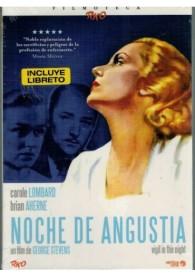 Noche de angustia (Vigil in the Night)