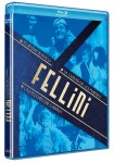 Pack Federico Fellini (Blu-ray)