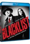 The Blacklist - 7ª Temporada (Blu-ray)