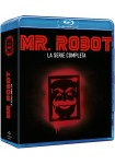 Pack Mr. Robot - 1ª a 4ª Temporada (Blu-ray)