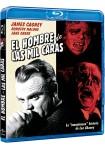 El Hombre De Las Mil Caras (1957) (Blu-ray)