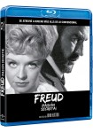 Freud, Pasión Secreta (Blu-ray)