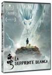 La Serpiente Blanca (Blu-ray]
