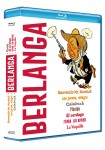 Pack Berlanga 1921-2021 (Blu-ray)