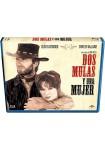 Dos Mulas y una Mujer ((Ed. Horizontal) (Blu-ray)