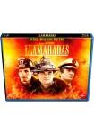 Llamaradas (Edición Horizontal - Blu-Ray)