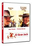 El Gran Jack (1971) (Poster Clásico)