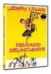 Delicado Delincuente (1957) (Poster Clásico)