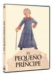 El Pequeño Príncipe (1974) (Poster Clásico)
