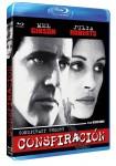 Conspiración (Blu-ray)
