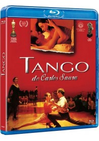 Tango (Blu-ray)