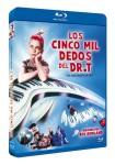 Los Cinco Mil Dedos del Dr. T (Blu-ray)