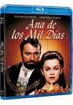 Ana De Los Mil Días (Blu-Ray)