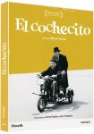 El Cochecito (Blu-ray)