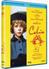 Celia (Blu-ray)