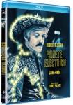 El Jinete Electrico (Blu-ray)