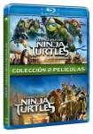 Pack Ninja Turtles (Tortugas Ninja) (Blu-ray)
