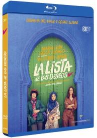 La Lista de los Deseos (Blu-ray)