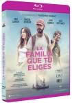 La familia que tú eliges (Blu-ray)