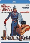 El Señor de la Guerra (1965) (Blu-Ray)