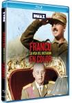 Franco: La Vida del Dictador en Color (Blu-ray)