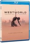 Westworld (3ª Temporada) (Blu-ray)