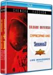Pack Ciencia Ficción (5 Películas) (Blu-ray)