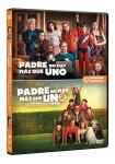 Pack Padre No Hay Más Que Uno 1 + Padre No Hay Más Que Uno 2
