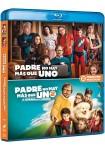 Pack Padre No Hay Más Que Uno 1 y 2 (Blu-ray)