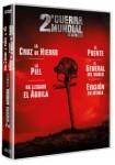 Pack 2ª Guerra Mundial en el Cine (6 Películas)