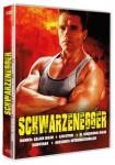 Pack Schwarzenegger (5 Películas)
