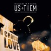 Us + Them (Roger Waters) CD(2)