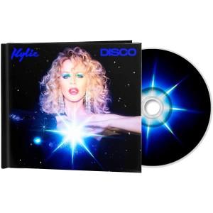 DISCO (Kylie Minogue) CD