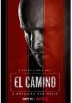 El Camino: Una película de Breaking Bad (Blu-ray)