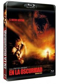 En la Oscuridad (Blu-ray)