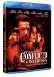 Conflicto de Intereses (Blu-ray)
