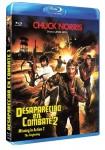 Desaparecido en Combate 2 (Blu-ray)