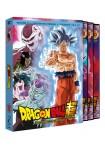 Dragon Ball Super Box 10 (Episodios 119 a 131)