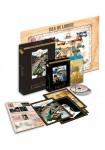 Record of Lodoss War (Serie completa episodios 1 a 13) (Blu-ray Edición Coleccionistas)