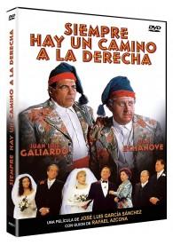 Siempre hay un Camino a la Derecha (1997)