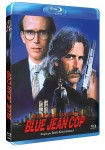Blue Jean Cop (1988) (Blu-ray)